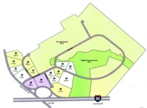 New Ventures Commercial Park - Lot 12, Blakeslee