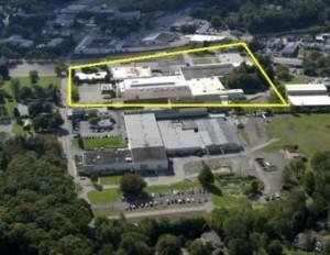 Dein Properties, Burson Street space for lease