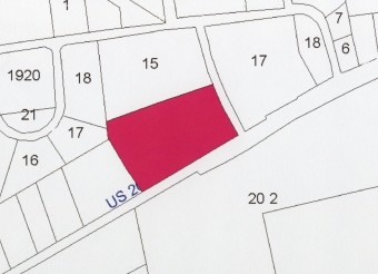 Solid Development Opportunity on 4.5 Acres in West End