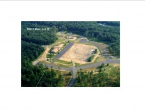 1000 Corporate Center Drive, Tobyhanna