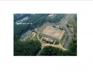 2000 Corporate Center Drive, Tobyhanna