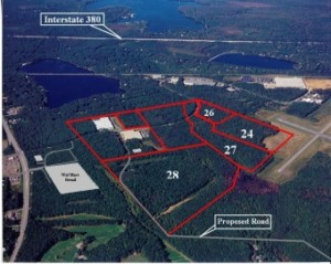 Lot 28, Pocono Mountains Corporate Center South