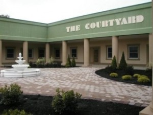 The Courtyard, 300 Community Drive, Tobyhanna
