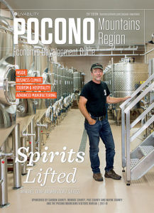 Pocono Mountains Economic Development Guide