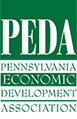 Pennsylvania Economic Development Association logo